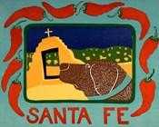 Santa Fe Choc