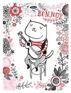 Cats of Paris - Musician