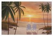 Tropical Sun Watch