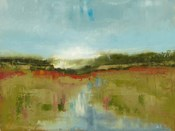 Landscape Aflutter