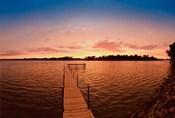Lake Minnetonka Pier, Minnesota
