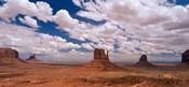 Monument Valley Tribal Park, AZ