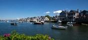 Nantucket Harbor, Massachusetts