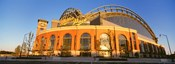 Miller Park, Milwaukee, WI