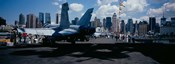 Intrepid Sea Air Space Museum, USS Intrepid, NYC