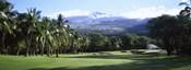 Makena Golf Course, Maui, Hawaii