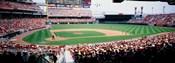 Great American Ballpark, Cincinnati, OH