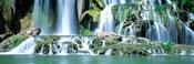 Waterfall Snake River, Bonneville CO, Idaho