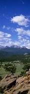 Rocky Mt National Park, CO