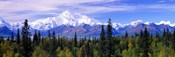 \Denali National Park, Alaska\