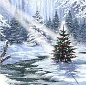 Little Christmas Tree 1