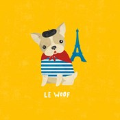 Good Dogs French Bulldog Bright
