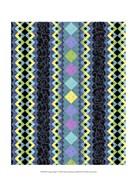 Vintage Stripe I