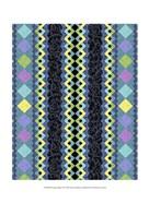 Vintage Stripe II