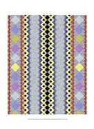 Vintage Stripe III