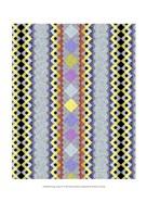 Vintage Stripe IV