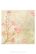 Sweet Cherry Blossoms I