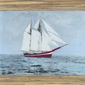 Seagrass Nautical I