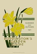 Boddington's Garden Guide I