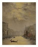 Venice Evening Gold