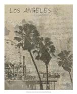 Remembering Los Angeles