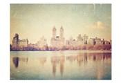 Central Park Mirror