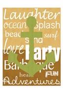 Beach Anchor