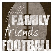 Football Friends