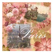 Paris Amour Coral