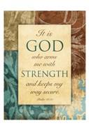 God Arms