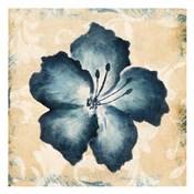 Blue Flower Mate
