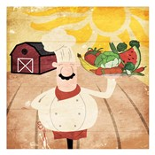 Farming Chef