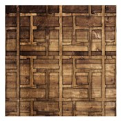 Wood Chip Pattern