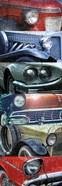 Grunge Cars 1