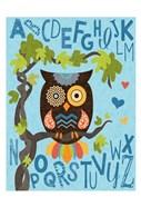 Owl Set Numlet 1