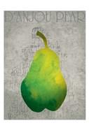 Fruit Watercolor II