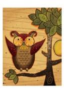 Texture Owls 02