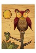 Texture Owls 03