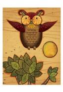 Texture Owls 04