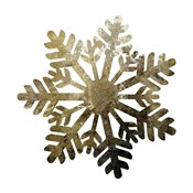 Glimmer Snowflakes 1