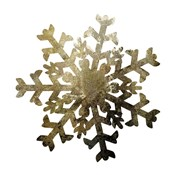 Glimmer Snowflakes 2