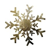 Glimmer Snowflakes 4