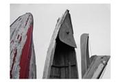 Crimson Boat
