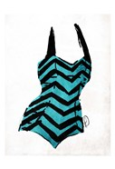Vintage Swimsuit Four