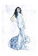 Oriental Dress Mate