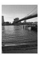 Magical Evening @ Brooklyn Brdg