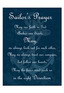 Sailor's Prayer 2