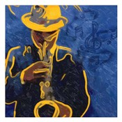 Sax Blues