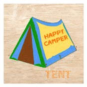 Happy Camper Tent