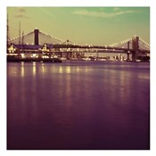 Mathattan Bridge